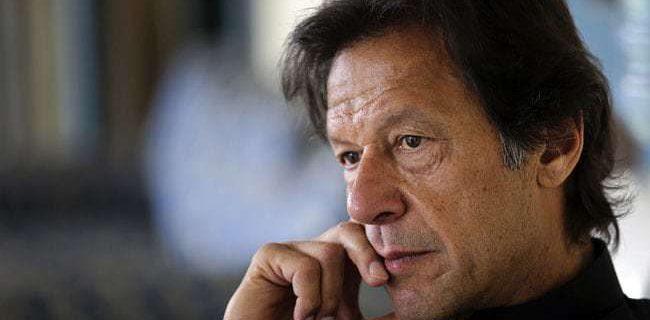 عمران خان، وزیراعظم پاکستان