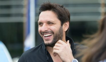 Shahid Afridi`s biography Game Changer