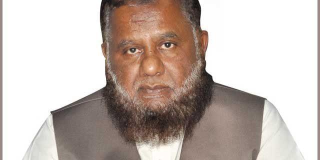 ڈاکٹر آصف محمود جاہ، چیف کلیکٹر پاکستان کسٹم