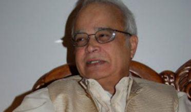 امریکا میں مقیم پاکستانی صحافی نیرزیدی