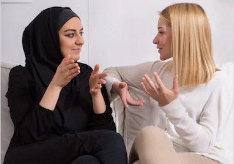 نوجوان ترک لڑکیاں