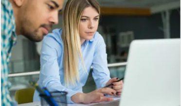 کمپیوٹرانجینئر لڑکا اور لڑکی