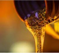 تیل کی دھار