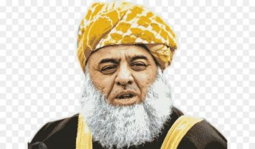 مولانافضل الرحمن، امیر جمعیت علمائے اسلام پاکستان
