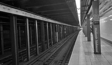 نیویارک سٹی،انڈر گرائونڈ ٹرین سسٹم