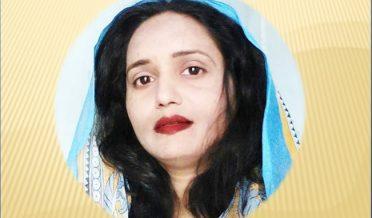 حمیرا ریاست علی رندھاوا، اردو کالم نگار