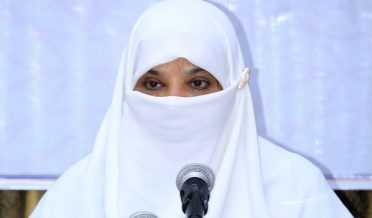 جماعت اسلامی حلقہ خواتین کی سیکرٹری جنرل دردانہ صدیقی
