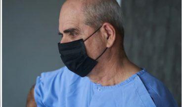 کورونا وائرس، بوڑھا آدمی
