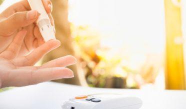 شوگر، ذیابیطس