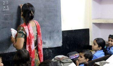 انامیکا شکلا، سائنس ٹیچر، بھارت