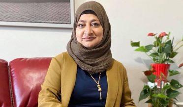 تزئین حسن، پاکستانی نژاد کینیڈین صحافی، تجزیہ نگار