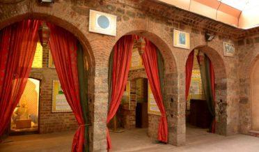 مرزا اسداللہ خان غالب کی حویلی ، محلہ بِلّی ماراں