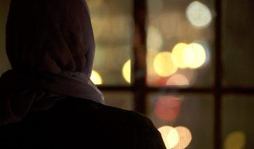 مسلمان عورت