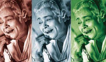 عصمت چغتائی، معروف اردو ادیبہ، ناول و افسانہ نگار